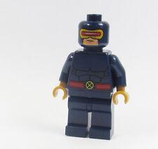 LEGO 100% Genuine - Cyclops -  Marvel Super heroes mini figure 76022