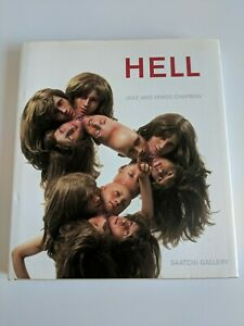 Hell (Hardcover, 2003) Jake And Dinos Chapman Saatchi Gallery