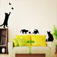 Children\'s Bedroom 3D Décor Wall Stickers Art for sale | eBay