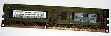 1 GB DDR3-RAM 1Rx8 PC3-10600U non-ECC   'Samsung M378B2873EH1-CH9'