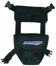 Powermadd Hat Sack Bar Bag Deluxe Polaris/Ski-Doo/Arctic Cat/Yamaha Snowmobiles