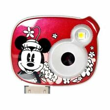 DISNEY MINNIE MOUSE CAMERA CUSTOM DISNEY PROJECTS FREE ON APP 7 MP #minniemouse