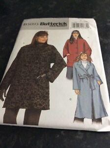 Butterick  B5093 Dressmaking pattern  Sizes XS,S,M