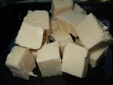 White Chocolate Fudge that melts in your mouth