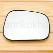 Isuzu Faster TF TFR Rodeo Dragon side view door mirror glass lens right