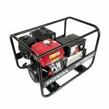 Honda ECT 7000 Stromerzeuger | Stromgenerator, Stromaggregat, Notstrom