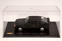 IXO Altaya 1:43 Scale Chevrolet Monza Hatch S/R 1986 Models Toys Diecast Cars