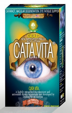 Schweitzz CataVita  New Improved Formula with Lutain - dry eye syndrome