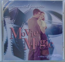 INSTRUMENTAL FAVORITES - Movie Magic - LIKE NEW - CD