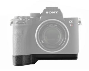 Meike MK-A9IIG Metal Bracket Hand Grip For Sony A7R IV / A7 IV / A9II Camera