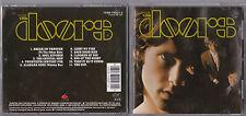 CD 11T THE DOORS DE 1988 ELEKTRA 7559-74007-2