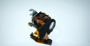 Sony DCR-HC40 Lens Assembly with CCD sensor part Replacement