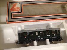 Ho 1/87 Lima vagon pasajeros 30 9153 modelismo ferroviario