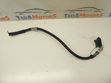 IVECO DAILY '14-18  POSITIVE CABLE WIRE 5801610556