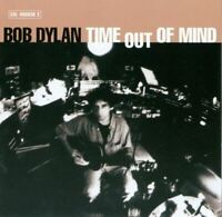 BOB DYLAN time out of mind (CD album) folk rock, blues rock, very good condition