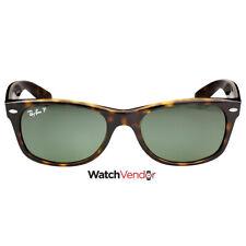 Ray-Ban New Wayfarer 52mm Sunglasses RB2132 902/58 52-18