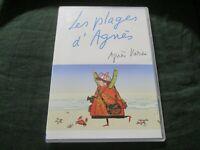 """DVD NEUF """"LES PLAGES D'AGNES"""" documentaire de Agnes VARDA"""