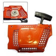 1x Recoil Pull Starter For Husqvarna 340 345 346 350 351 353 Chainsaw #537104702