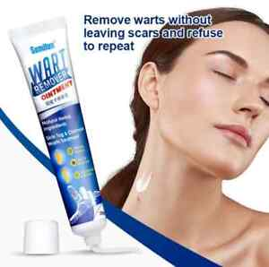 Instant Blemish Removal Gel - 60%OFF NEW Herbal Extract Free Ship Warts Remover