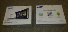 SAMSUNG HOMESYNC GT-B9150 ANDROID MEDIA PLAYER 160GB HDD, UNL0CKED