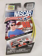 2013 NASCAR AUTHENTICS LIMITED EDITION CAR #88 DALE EARNHARDT JR SPIN MASTER 3+