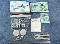 Fujimi 1:72 E-2C Hawkeye kit # Q-5