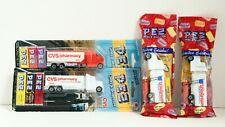 New ListingPez 4 pc Trucks Cvs & Walgreens