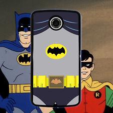 Batman Classic Adam West for Google Nexus 4 5 6 7 Phone Case