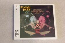 Zbigniew Namysłowski Quintet - Polish Jazz: Kujaviak Goes Funky. Volume 46  CD