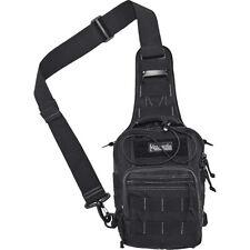 Maxpedition Remora Gearslinger Bag Black