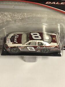 Nascar 1/64 Diecast Dale Earnhardt Jr 1/64 Daytona 2005 Born On This Date Bud