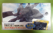 Pokemon Card Black&White(BW) : ZEKROM Special Case Set (Korea Ver)