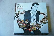 """MINO DI MARTINO""""DOMANI-disco 45 giri POLYDOR 1983 PROGRESSIVO Italy"""""""