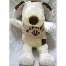 """Cedar Fair Peanuts Snoopy 10"""" Daisy Hills Marbles Plush Cuddly Soft Doll Toy NEW"""