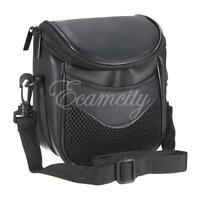 Camera Case Bag for Canon Powershot SX100 SX40 HS SX30 SX20 SX10 SX1 SX130 IS G7