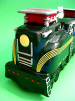 Bank - Lionel PENNSYLVANIA RAILROAD 2332 Engine - 2003 Purchased NEW From ENESCO