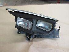 98-02 Firebird Trans Am Headlight Assembly LH Pewter 0612-22