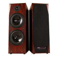 Floor Standing Home Cinema Speakers Bluetooth, Audio Jack, USB, AUX Compatible