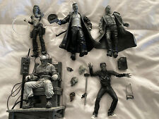 Sin City Action Figures Lose Lot With Accessories