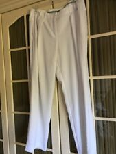 Marccain Ladies Trousers N4 White Trousers