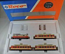 Roco H0e 31010 Personenzug Mariazeller Bahn der ÖBB aus Sammlung mit OVP
