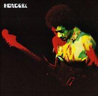 Jimi Hendrix - Band Of Gypsys [CD]