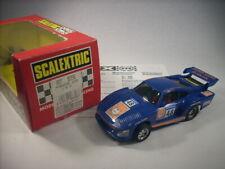 """Scalextric Exin Ref. 8356Porsche 935Decoración """"JAC"""""""