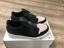 Nike Air Jordan 1 Ret  Low Slip SE Woman Uk4,5/eur38