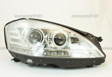 Mercedes S600 S400 Magneti Marelli Right Headlight LUS6931 2218202439