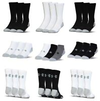 Under Armour No Show Mens Womens Socks Ankle Golf