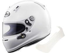 Arai SK-6 Racing Helmet Small with FREE SPOILER Go Kart Karting Race Racing