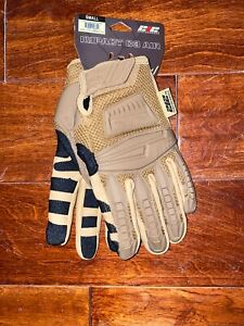 212 Performance Cut Resistant Impact Air Mesh Gloves IMPC3AM-70 -Small