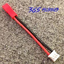 E-flite Blade 130x (UMX) auf JST Lipo Akku Adapter 5cm (2 Zoll) 20awg Kabel