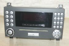 Mercedes SLK R171 Radio Autoradio CD Player MF 2420  A1718200786